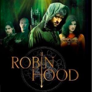 Robin Hood (serie 1)