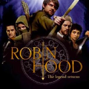 Robin Hood (serie 2)