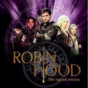 Robin Hood (serie 3)