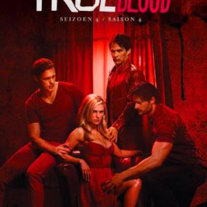 True Blood (seizoen 4)