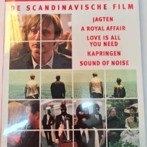 Noordenwind: De Scandanavische film
