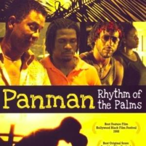 Panman: Rythm of the palms (ingesealed)