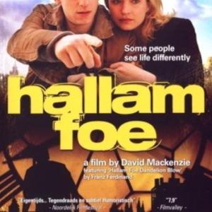 Hallam Foe (ingesealed)