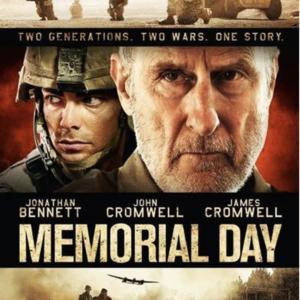 Memorial day (ingesealed)