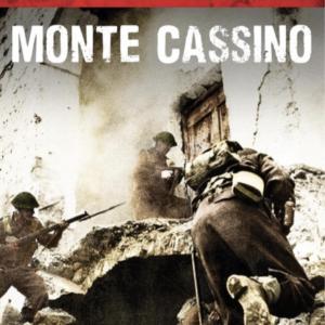 WW II de grote slagen: Monte Cassiono (ingesealed)