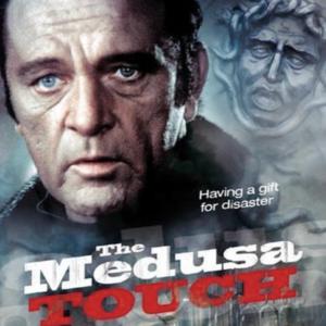 The Medusa touch (ingesealed)