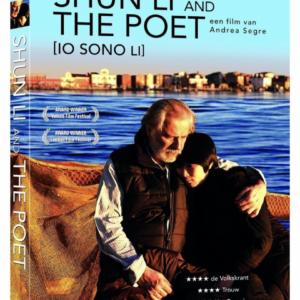 Shun li and the poet (ingesealed)