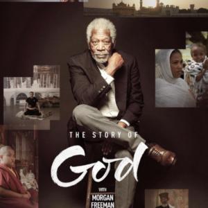The story of God (seizoen 2) (ingesealed)