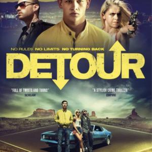 Detour (ingesealed)
