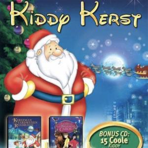 Kiddy kerst (ingesealed)