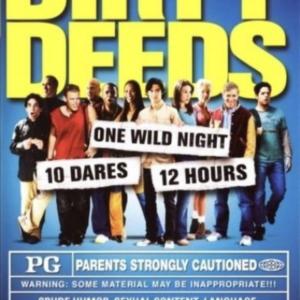 Dirty deeds (ingesealed)