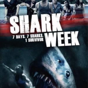 Shark week (ingesealed)