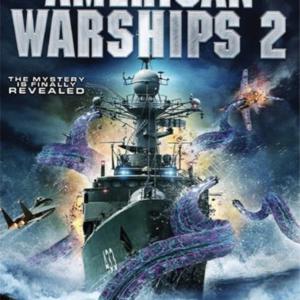 American warships 2 (ingesealed)