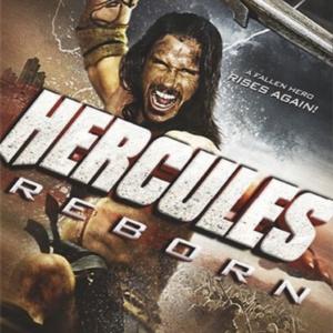 Hercules reborn (ingesealed)