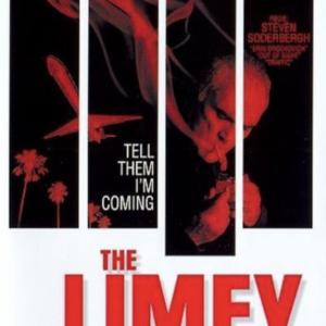 The Limey (ingesealed)