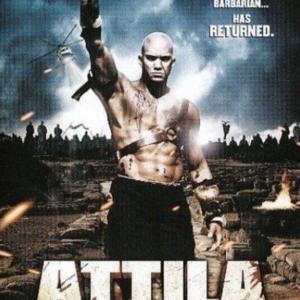 Atilla (ingesealed)