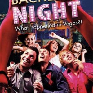 Bachelor night (ingesealed)