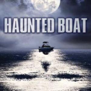 Haunted boat (ingesealed)