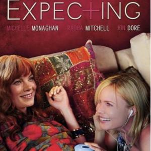 Expecting (ingesealed)