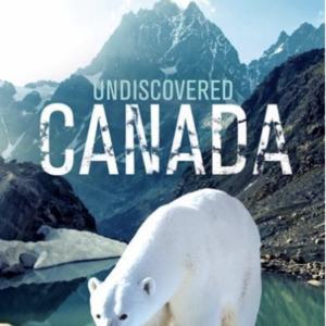 Undiscovered Canada (ingesealed)
