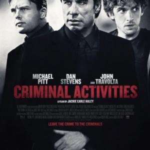 Criminal activities (ingesealed)