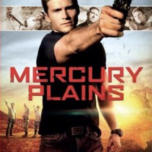 Mercury plains (ingesealed)