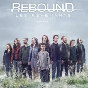 Rebound (seizoen 2)