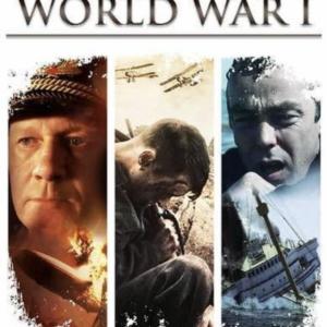 Movie box: World War 1 (ingesealed)