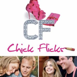 Chick flicks: The upside of anger & I do (but i don't) (ingesealed)