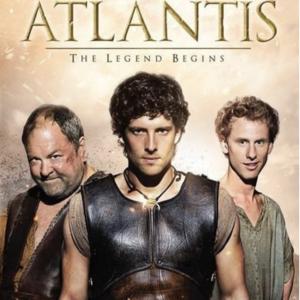 Atlantis: The legend begins (seizoen 1) (ingesealed)