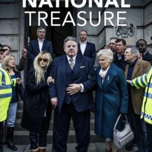 National treasure (seizoen 1) (ingesealed)